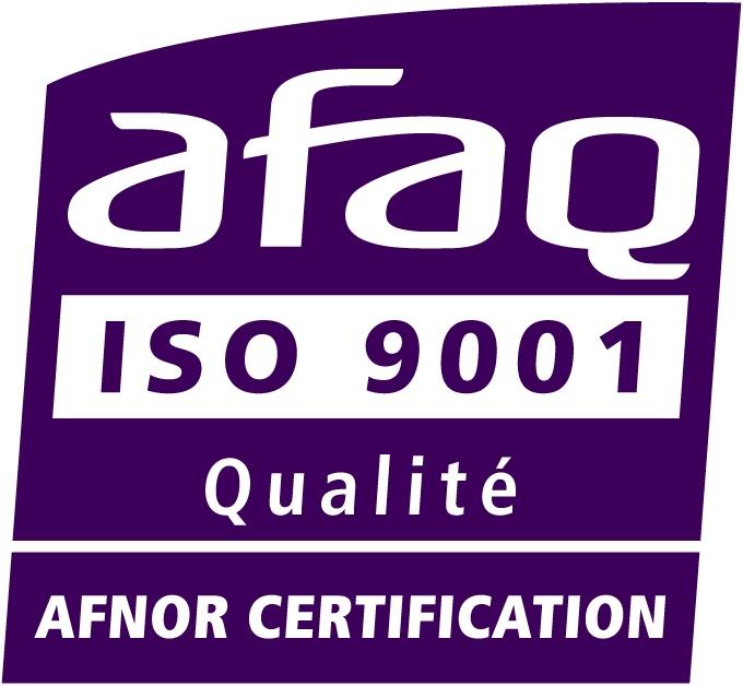 Certification EN 9100